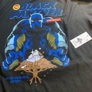 LRG x Marvel Black Panther t NWT